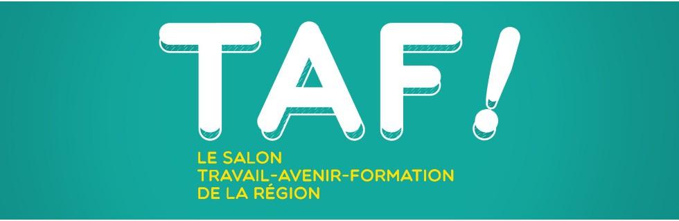 Le Salon Travail-Avenir-Formation